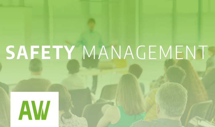 AWiAS Seminar Safety Management Systems