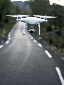 AWiAS Drohnen