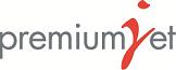premium jet logo