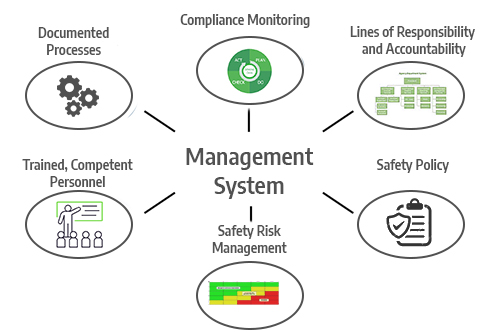 EASA Management System