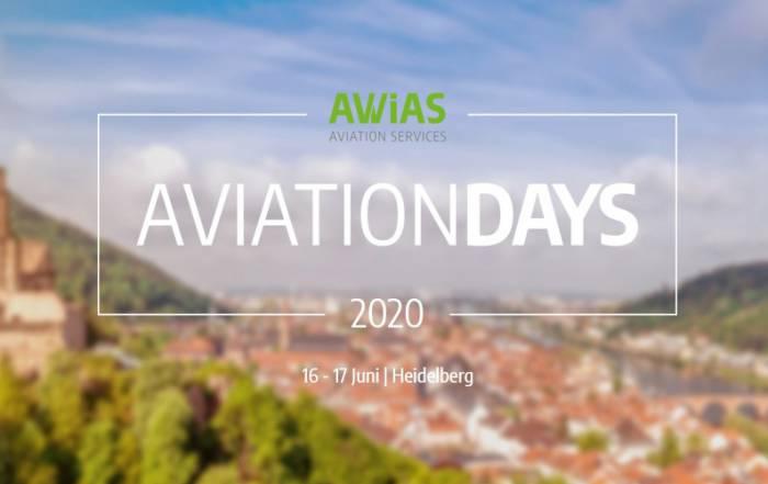 AWiAS Aviation Days 2020