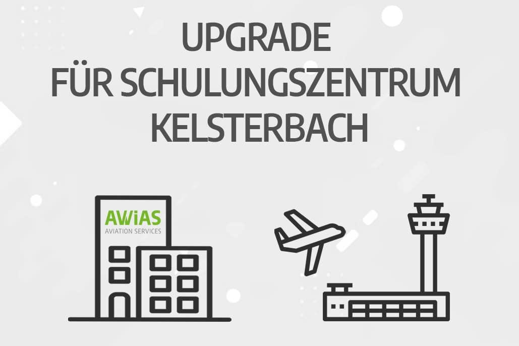 AWiAS News Schulungszentrum Kelsterbach