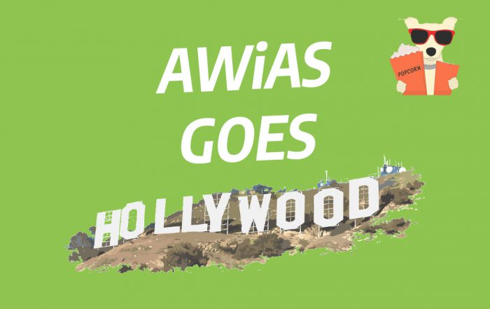 AWiAS goes Hollywood